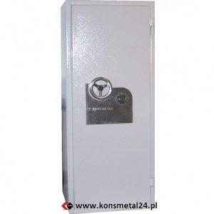 Kasa pancerna KP/II 120-S