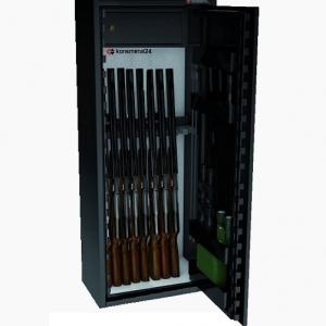 Szafa na broń MLB 150S/10-E PREMIUM