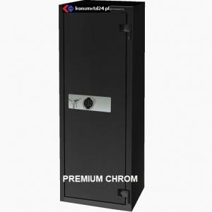 Kasa pancerna KP/PRO PREMIUM 150/III-E