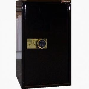 Sejf gabinetowy SL 100/I-E GOLD