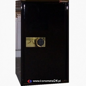 Kasa pancerna KP ECB*S PREMIUM GOLD /II 100-E